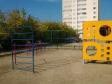 Екатеринбург, ул. Ляпустина, 25: спортивная площадка возле дома