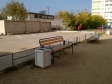Екатеринбург, ул. Эскадронная, 31: площадка для отдыха возле дома