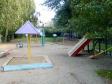 Екатеринбург, ул. Ляпустина, 60: детская площадка возле дома