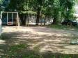 Екатеринбург, ул. Эскадронная, 37: детская площадка возле дома