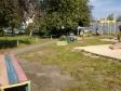 Екатеринбург, ул. Газетная, 67: площадка для отдыха возле дома