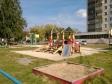Екатеринбург, ул. Газетная, 65: детская площадка возле дома
