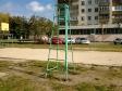 Екатеринбург, ул. Газетная, 65: спортивная площадка возле дома