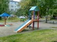 Екатеринбург, Gazetnaya st., 34: детская площадка возле дома