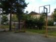 Екатеринбург, Eskadronnaya str., 5А: спортивная площадка возле дома