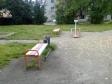Екатеринбург, Gazetnaya st., 34: площадка для отдыха возле дома