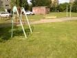 Екатеринбург, Kraevoy alley., 1: детская площадка возле дома