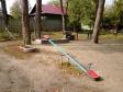 Екатеринбург, Patris Lumumba st., 58: детская площадка возле дома