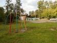 Екатеринбург, ул. Патриса Лумумбы, 56: спортивная площадка возле дома