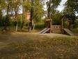 Екатеринбург, Patris Lumumba st., 85: детская площадка возле дома