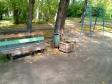 Екатеринбург, Musorgsky st., 15: площадка для отдыха возле дома