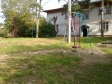 Екатеринбург, пер. Газорезчиков, 40: детская площадка возле дома