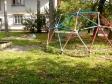 Екатеринбург, пер. Обходной, 27: спортивная площадка возле дома