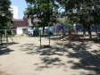 Краснодар, ул. Гагарина, 75: детская площадка возле дома