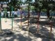 Краснодар, Gagarin st., 75: спортивная площадка возле дома