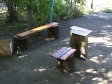 Краснодар, Gagarin st., 75: площадка для отдыха возле дома