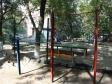 Краснодар, Gagarin st., 87: спортивная площадка возле дома