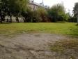 Екатеринбург, пер. Газорезчиков, 43: площадка для отдыха возле дома