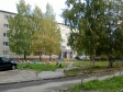 Екатеринбург, Okruzhnaya st., 2: о дворе дома