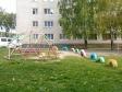 Екатеринбург, Okruzhnaya st., 2: детская площадка возле дома