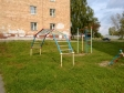 Екатеринбург, ул. Селькоровская, 74: спортивная площадка возле дома