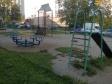 Екатеринбург, ул. Красина, 6: детская площадка возле дома