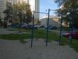 Екатеринбург, Krasin st., 6: спортивная площадка возле дома