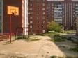 Екатеринбург, ул. Красина, 3А: спортивная площадка возле дома