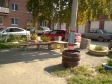 Екатеринбург, ул. Уральская, 4: площадка для отдыха возле дома