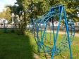 Екатеринбург, Uralskaya st., 2: детская площадка возле дома