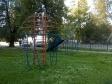 Екатеринбург, ул. Уральская, 2: спортивная площадка возле дома
