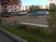 Екатеринбург, Aptekarskaya st., 47: площадка для отдыха возле дома
