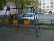 Екатеринбург, пер. Коллективный, 6: детская площадка возле дома