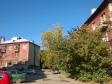 Екатеринбург, ул. Агрономическая, 74: о дворе дома