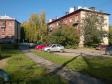 Екатеринбург, ул. Селькоровская, 8: детская площадка возле дома