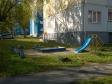 Екатеринбург, Agronomicheskaya st., 74: спортивная площадка возле дома