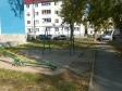 Екатеринбург, Selkorovskaya st., 16: детская площадка возле дома