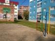 Екатеринбург, ул. Селькоровская, 14: спортивная площадка возле дома