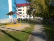 Екатеринбург, ул. Селькоровская, 10: площадка для отдыха возле дома
