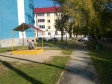 Екатеринбург, Selkorovskaya st., 14: площадка для отдыха возле дома