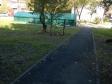 Екатеринбург, Aptekarskaya st., 42: спортивная площадка возле дома
