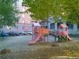 Екатеринбург, ул. Аптекарская, 39: детская площадка возле дома