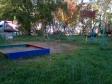 Екатеринбург, Aptekarskaya st., 35: детская площадка возле дома