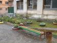 Екатеринбург, Aptekarskaya st., 35: площадка для отдыха возле дома