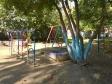 Екатеринбург, ул. Патриса Лумумбы, 12: детская площадка возле дома