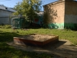 Екатеринбург, ул. Патриса Лумумбы, 12: спортивная площадка возле дома