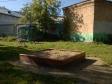 Екатеринбург, Patris Lumumba st., 12: спортивная площадка возле дома