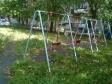 Екатеринбург, ул. Буторина, 3А: детская площадка возле дома