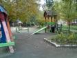 Екатеринбург, Butorin st., 3: детская площадка возле дома
