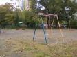 Екатеринбург, ул. Буторина, 7: детская площадка возле дома